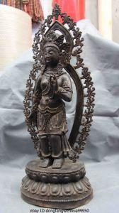 Tibetan Chenrezg