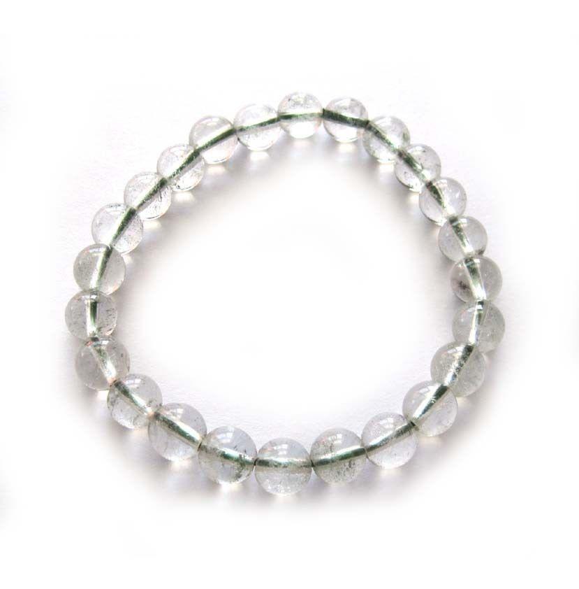 Buddhist Crystal bracelet