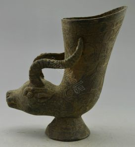 Goat Cup (Ox?)