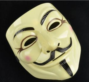 Guy fawkes Communist Confiscation