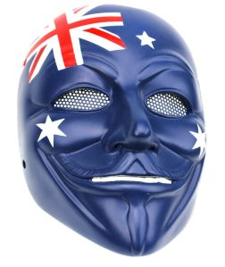 Guy Fawkes- New Zealand