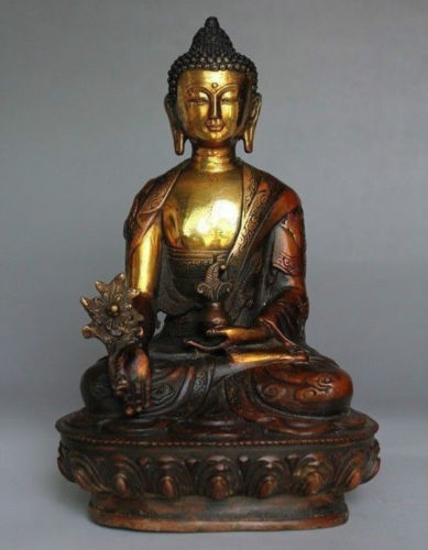 Medicine Buddha II