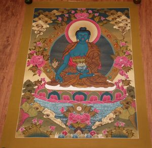 medicinebuddhaja