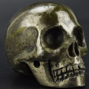 pyriteskullca