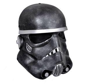 Storm Trooper Tibetan Protester Mask