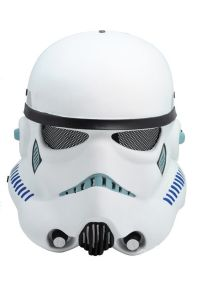 Tibetan Protester Mask- Stormtrooper II