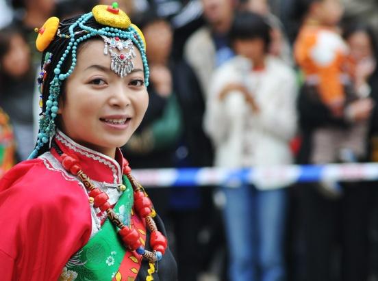 tibetanwomanda