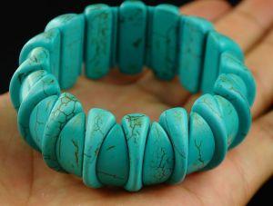 Tibetan Turquoise bracelet
