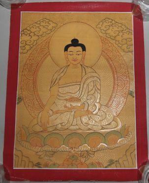 sakyamunibuddhaba