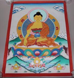 sakyamunibuddhaca