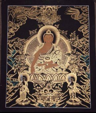 sakyamunibuddhaoa