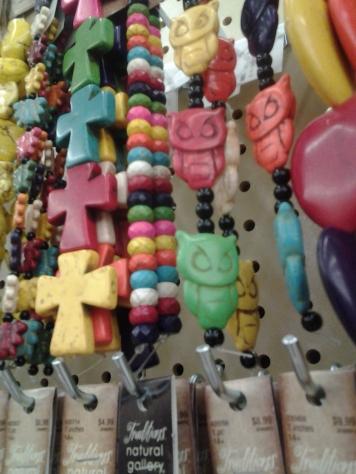 Beads at Hobby Lobby B