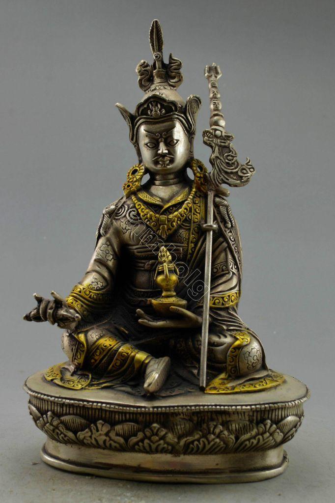 padmasambhavaha