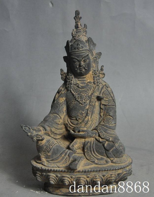 padmasambhavala