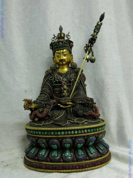 padmasambhavana