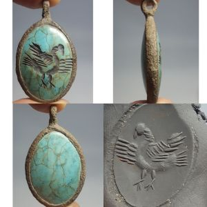 turquoisependantqa