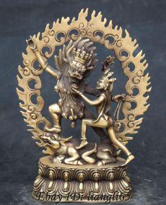 Dancing Dakinis – The Tibetan Holocaust